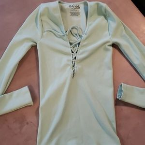 Free People Intimately Top